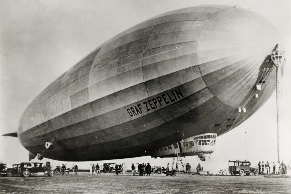 zeppelin-glp